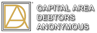 Capital Area Debtors Anonymous Logo